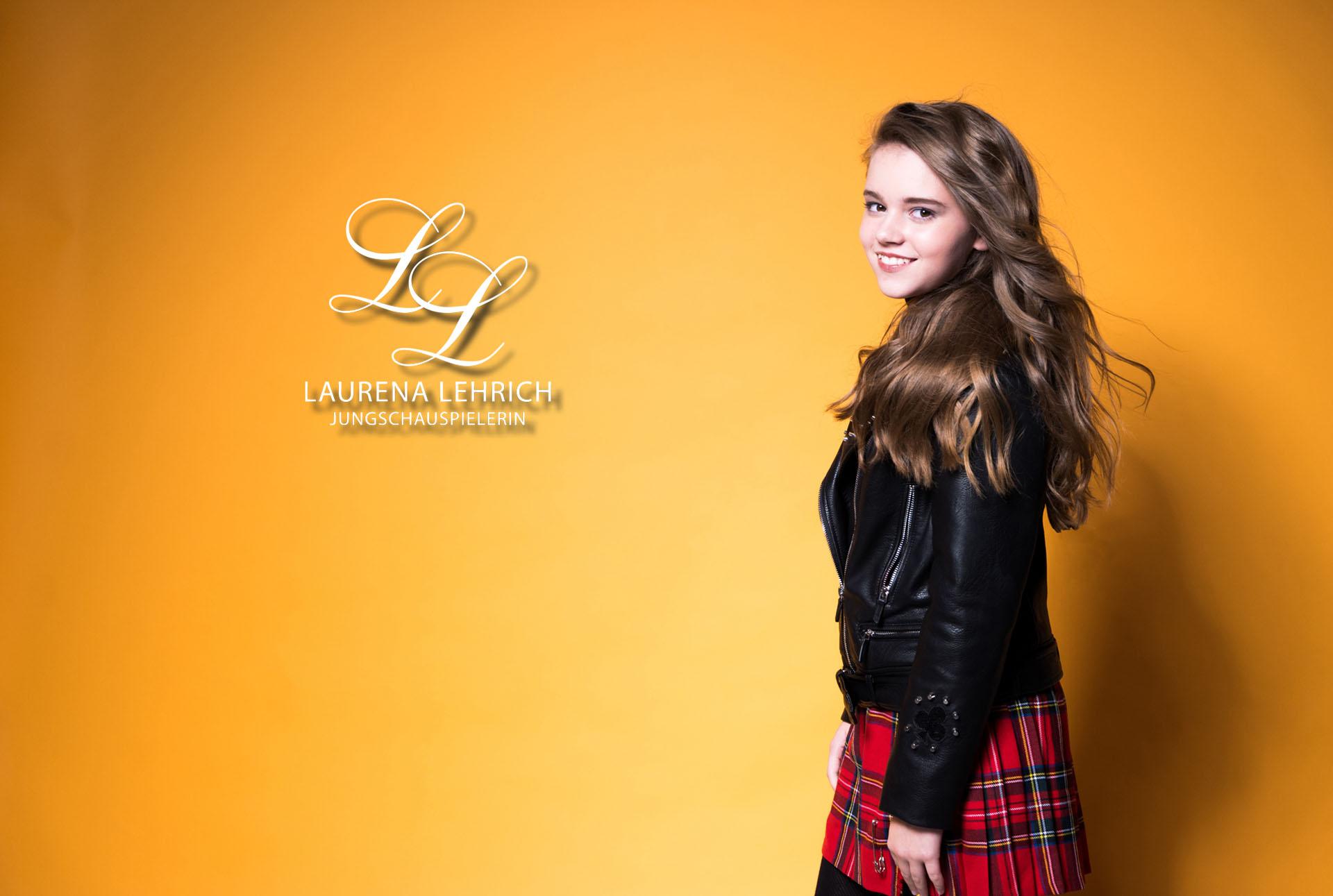 Laurena Marisol Lehrich
